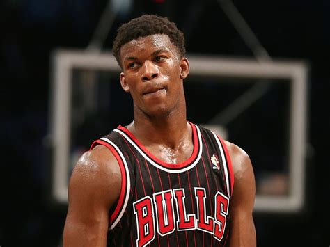 JIMMY BUTLER'S JOURNEY FROM BEING HOMELESS TO BECOMING A ...