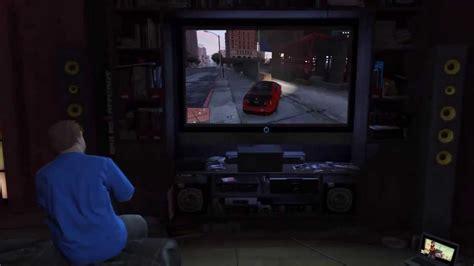 Jimmy De Santa plays GTA V Online - YouTube
