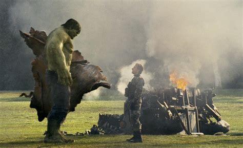 Jinete de la Noche   Cine Fantastico: El increíble Hulk ...