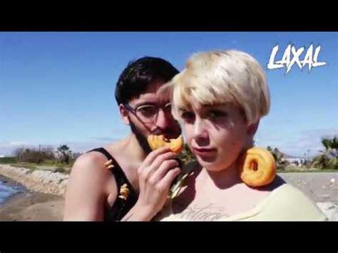 Jirafa Rey X La Pili   Cómeme el Donut [LaXal Remix]   YouTube