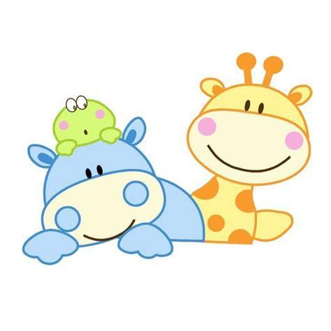 Jirafas de bebés infantiles - Imagui