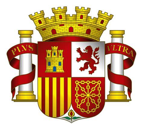 JM Álvarez: Escudo del Estado español