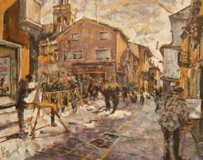 joan coch: Varis Concursos Pintura Ràpida 2013