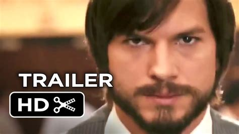 Jobs Official Trailer #2 (2013) - Ashton Kutcher Movie HD ...