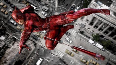 Joe Quesada Discusses How 'Daredevil' On Netflix Will ...