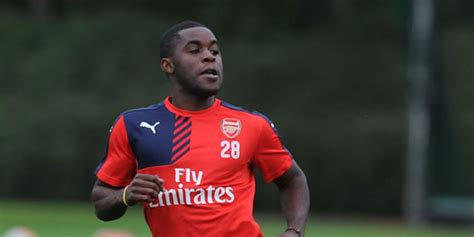 Joel Campbell linked with Rennes move | Arseblog News ...