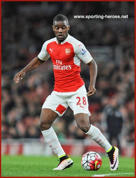 Joel CAMPBELL - Premiership - Arsenal FC