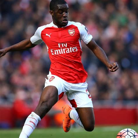 Joel Campbell says I deserved more playing time at Arsenal ...