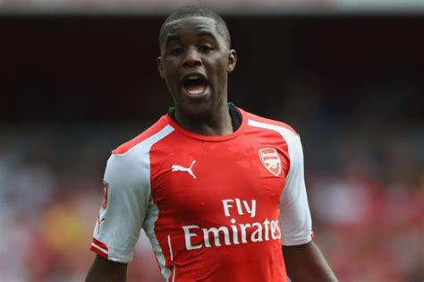 Joel Campbell to be loaned out as part of Gabriel Paulista ...