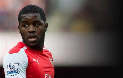 Joel Campbell: To stay, or not to stay a Gooner? - O-Posts