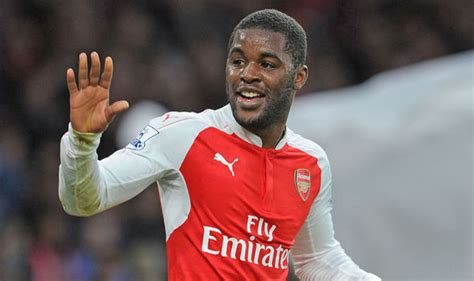 Joel Campbell: Why Arsenal can cope without Santi Cazorla ...