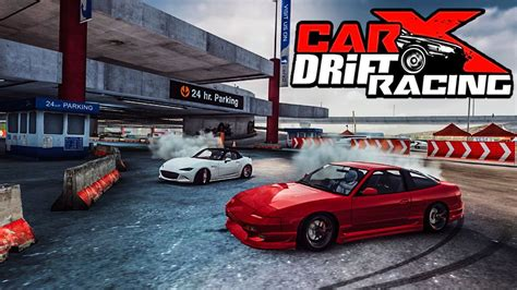 Jogo Simulador De Drift para Android e PC - carx drift ...