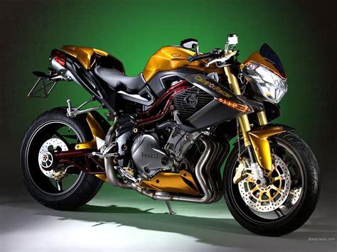 JOHANNESBURG: BENELLI IS ANOTHER FAMOUS ITALIAN MOTORCYCLE ...