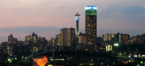 Johannesburg   City in South Africa   YouTube