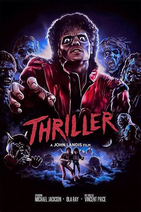 John Landis on Thriller 3D and An American Werewolf in ...