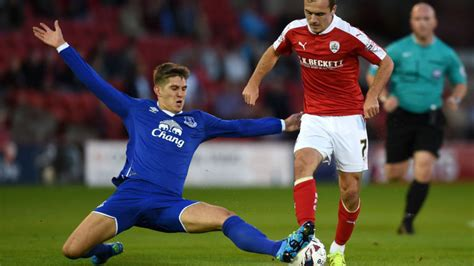 John Stones   Futbolista Inglés  Everton Football Club