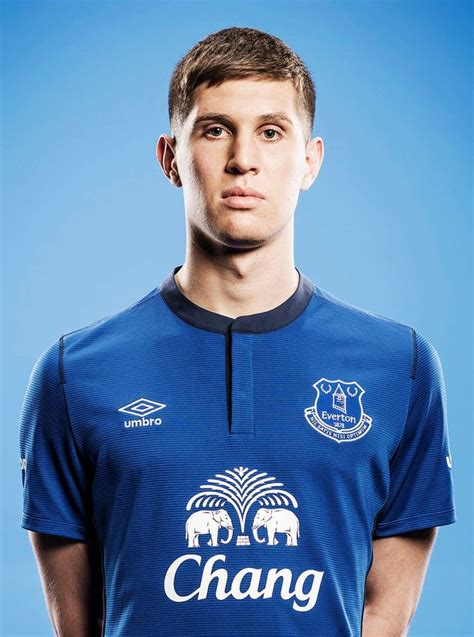 John Stones says Everton s future is looking bright with ...