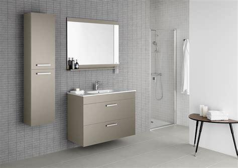 Joli | Soluciones lavabo y mueble | Colecciones | Roca