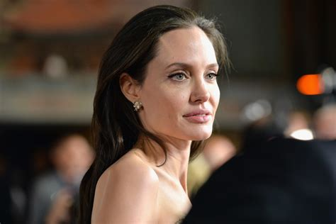 Jolie exposes her 'rebel turned saint' myth by trashing Pitt