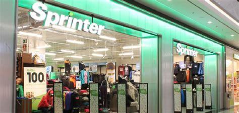 Joma y Sprinter impulsan su expansión en España con nuevas ...