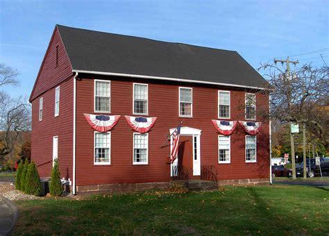 Jonathan Root House   Wikipedia