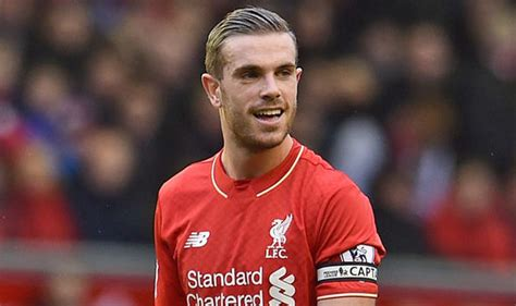 Jordan Henderson has his say on Liverpool fans' walkout in ...