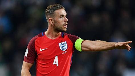 Jordan Henderson Ingin Timnas Inggris Tampil Lebih Baik ...
