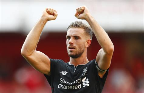 Jordan Henderson: Lack of European football has been very ...