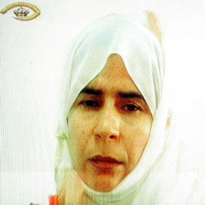 Jordania anuncia la detención de una mujer iraquí que ...