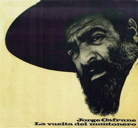 Jorge Cafrune - Discografia Full - Identi