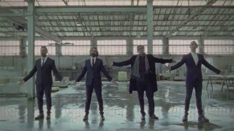 Jorge Drexler - Universos paralelos (Videoclip oficial ...