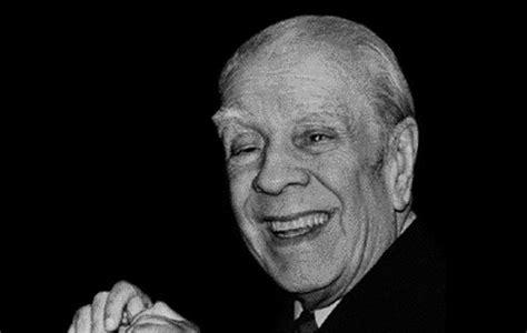 Jorge Luís Borges a 25 años de su desaparición | Hipergrafia