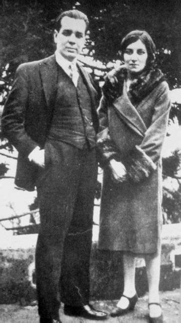 Jorge Luis Borges: Norah Borges sale de las sombras ...