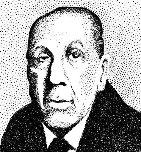 Jorge Luis Borges – Wikipedia