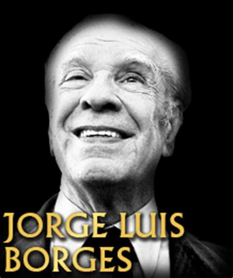 Jorge Luis Borges   Semblanza, historia, biografía ...