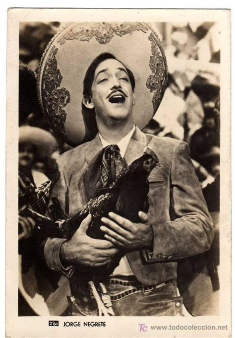 Jorge Negrete Discography at Discogs