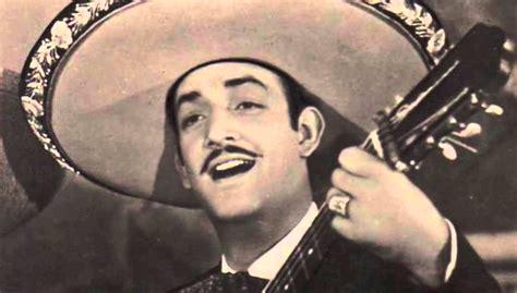 Jorge Negrete – Mexico lindo y querido – El Mexicano