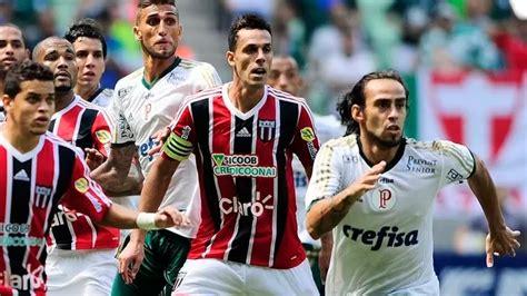 Jorge Valdivia fue figura en clasificación de Palmeiras a ...
