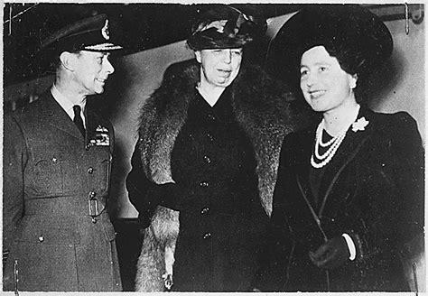 Jorge VI del Reino Unido