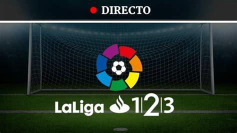 Jornada 41 de Segunda división: resultados, goles y ...