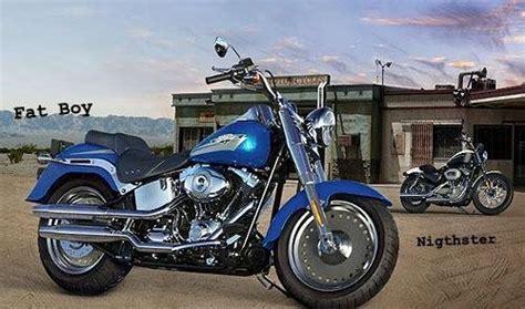 Jornada de puertas abiertas en Harley Davidson España ...