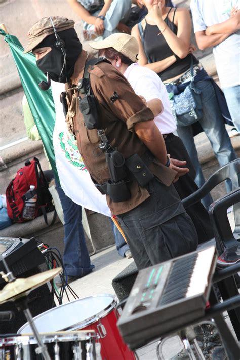 Jornada en Aguascalientes. 16 de marzo « Enlace Zapatista