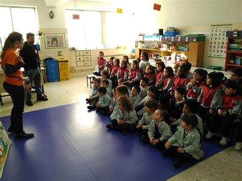 Jornadas de Inmersión Lingüística | Colegio Nuestra Señora ...