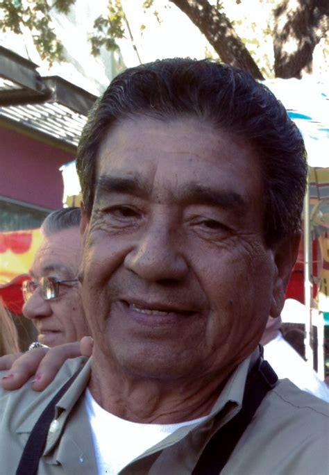 Jose Angel Garcia – San Benito News