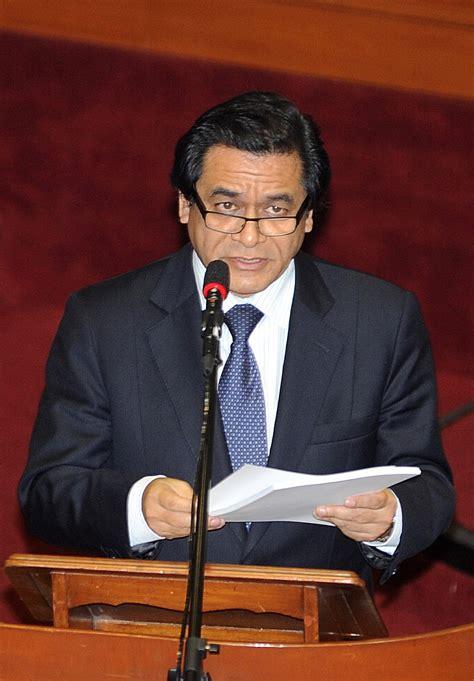 José Antonio Chang   Wikipedia