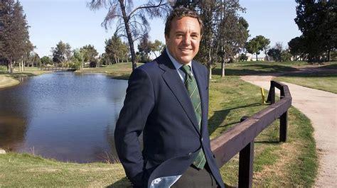 José Antonio García de Tejada Ricart, el nuevo presidente ...