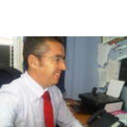 JOSE ANTONIO GARCIA PULET   Director Comercial   LUZ ...