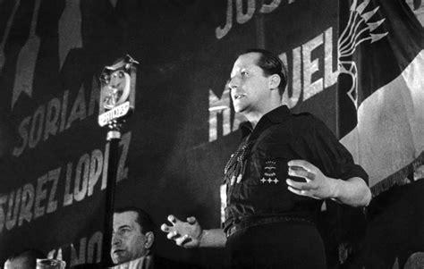 José Antonio, la forja del mito y las claves del culto a ...