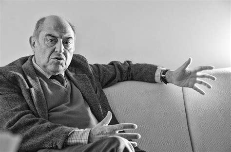 """José Antonio Marina: """"Es conveniente enseñar filosofía en ..."""