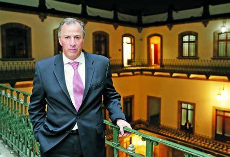 José Antonio Meade candidato del PRI | Noticias al momento…